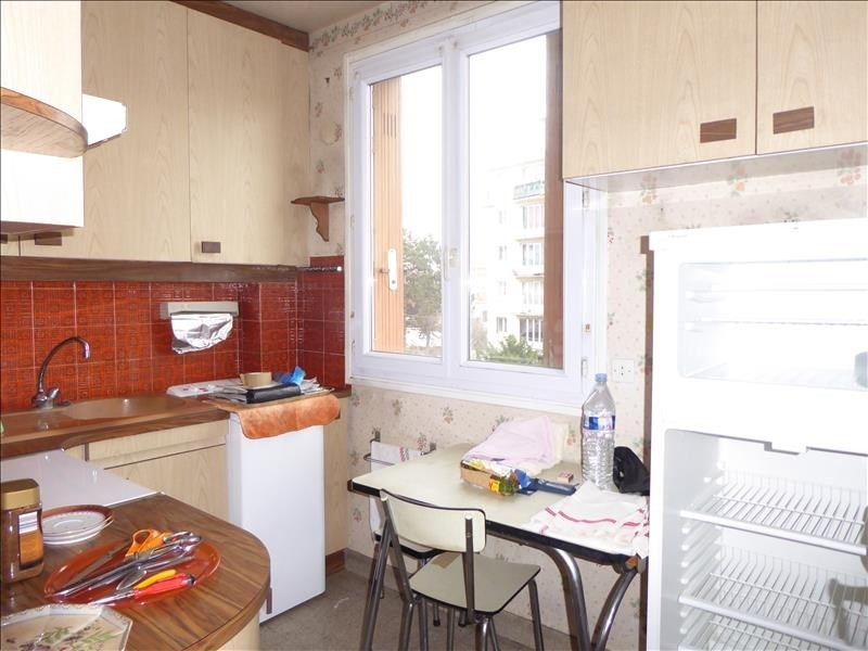 Sale apartment Villemomble 200000€ - Picture 7