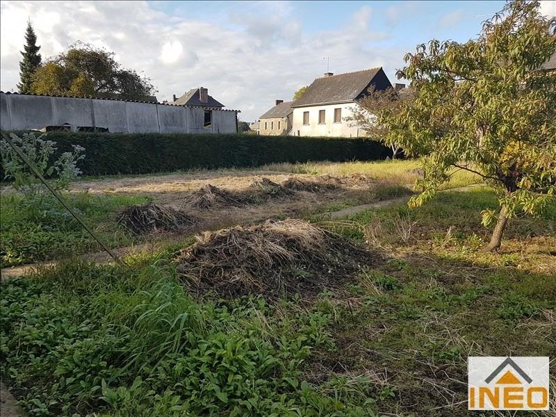 Vente maison / villa La chapelle chaussee 148000€ - Photo 4