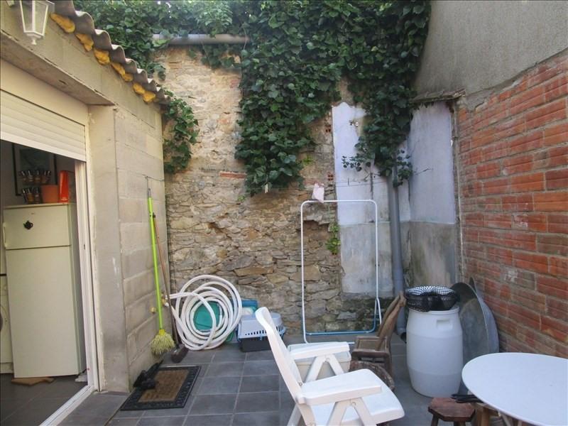 Rental apartment Carcassonne 455€ CC - Picture 4