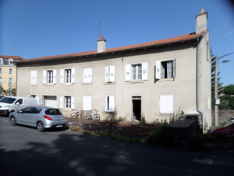 Vente maison / villa Solignac sur loire 127 600€ - Photo 4