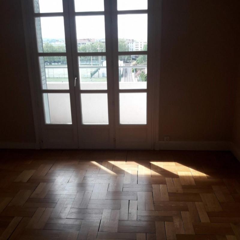 Vendita appartamento Lyon 3ème 370000€ - Fotografia 3