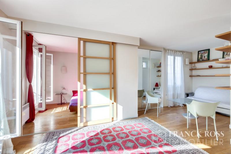 Alquiler  apartamento Paris 5ème 1700€ CC - Fotografía 5