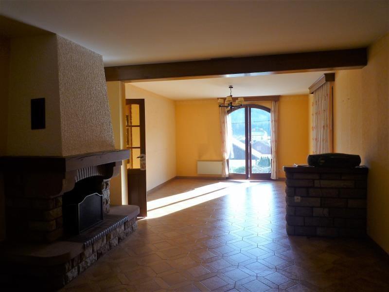Sale house / villa Saulxures sur moselotte 179900€ - Picture 3