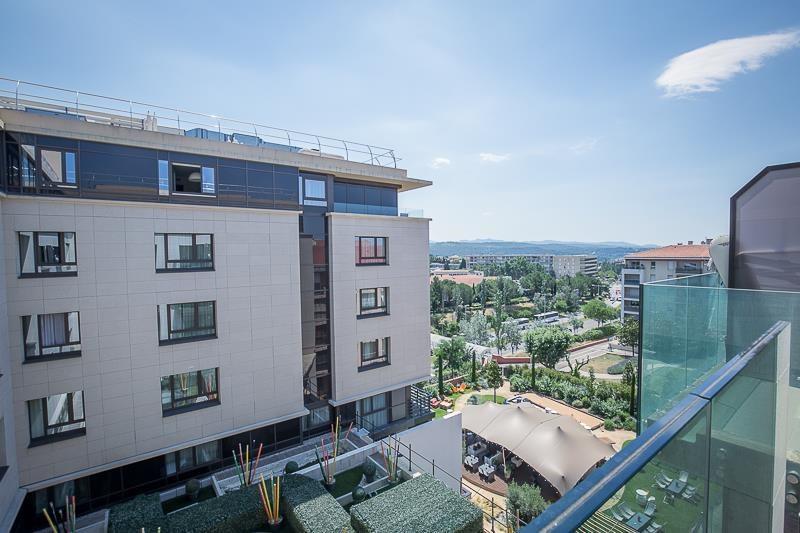 Vente appartement Aix en provence 533000€ - Photo 3