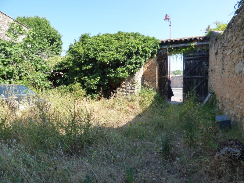 Vente terrain Gareoult 99 000€ - Photo 2