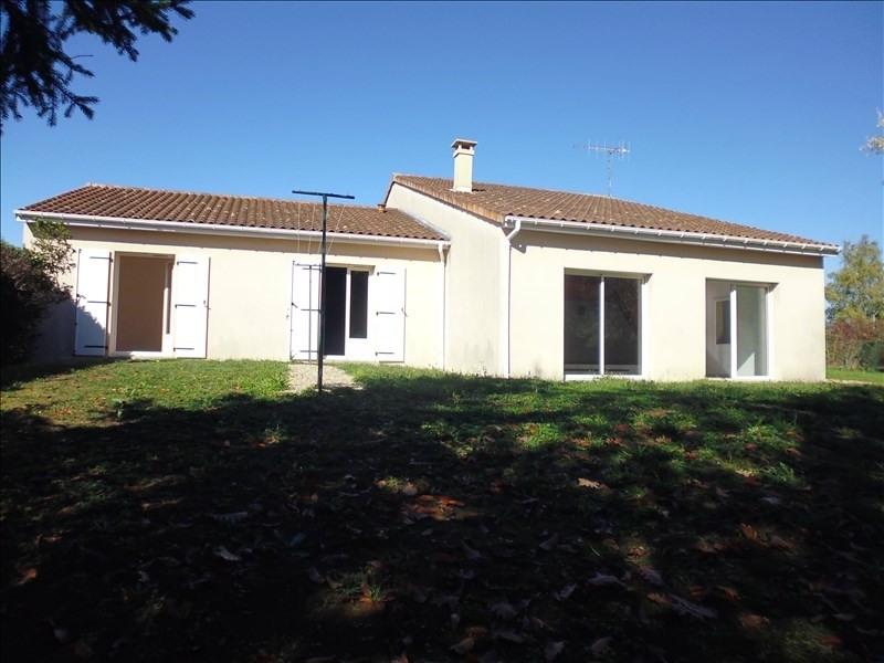 Venta  casa Poitiers 214500€ - Fotografía 2