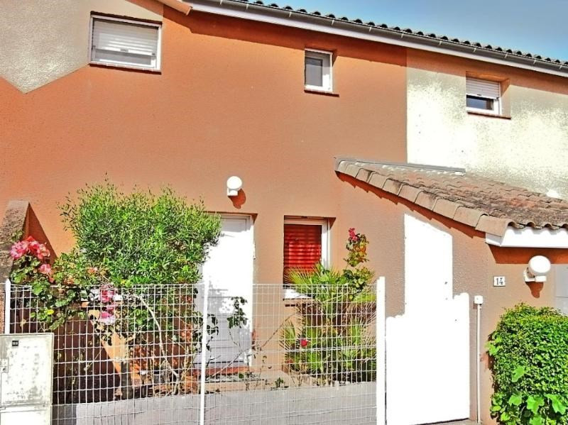 Location maison / villa Plaisance du touch 668€ CC - Photo 1