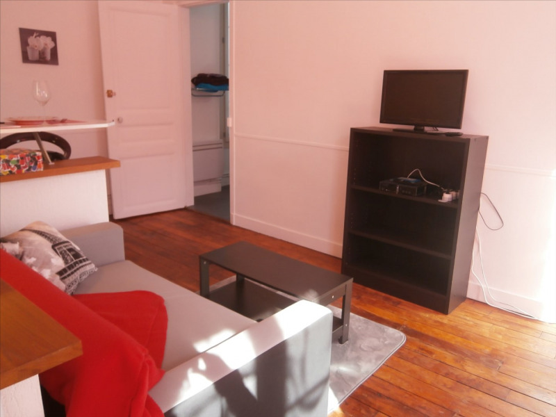 Rental apartment Fontainebleau 890€ CC - Picture 19