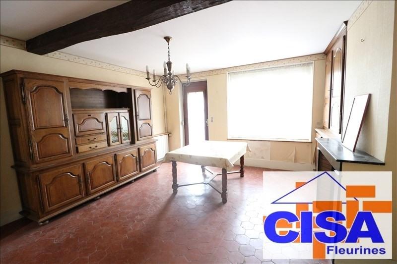 Vente maison / villa Lacroix st ouen 121000€ - Photo 6