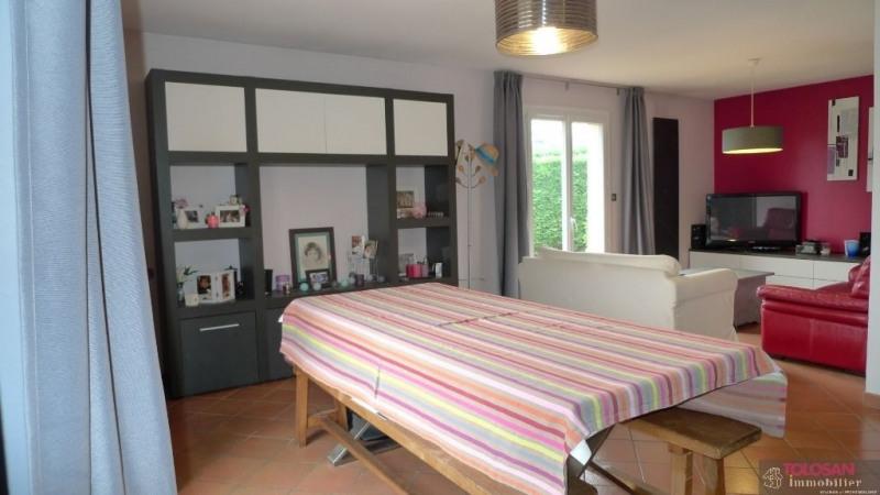 Vente maison / villa Montgiscard 349000€ - Photo 3