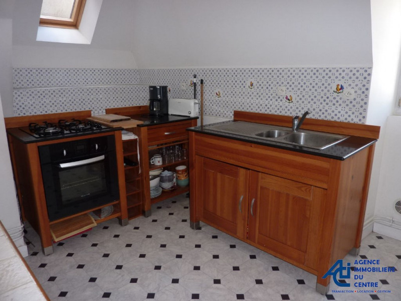 Investment property apartment Pontivy 68250€ - Picture 3
