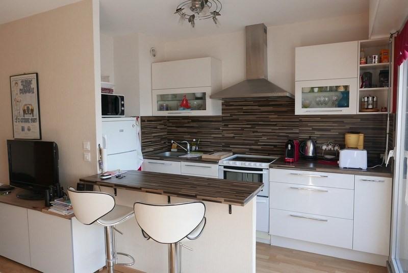 Revenda apartamento Deauville 135000€ - Fotografia 3