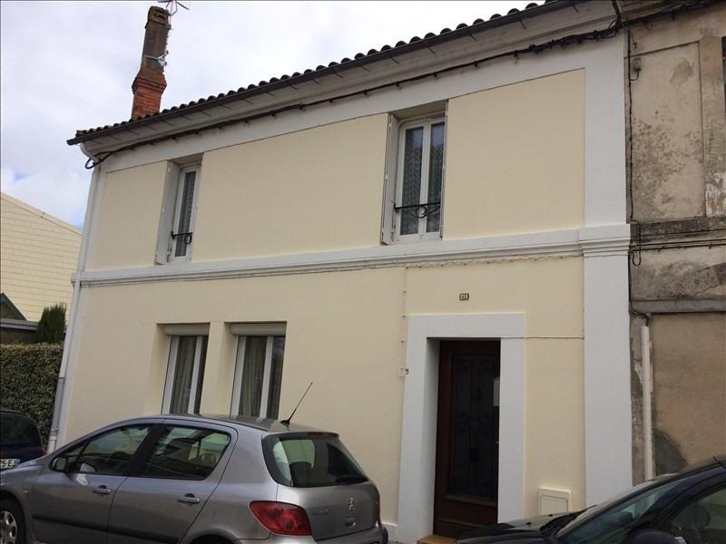 Investment property house / villa Montpon menesterol 113000€ - Picture 5