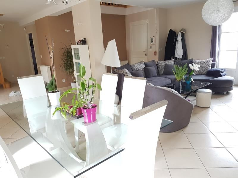 Sale house / villa Marines 359500€ - Picture 7