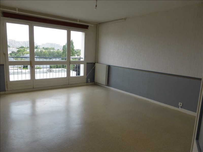 Rental apartment Caen 644€ CC - Picture 2