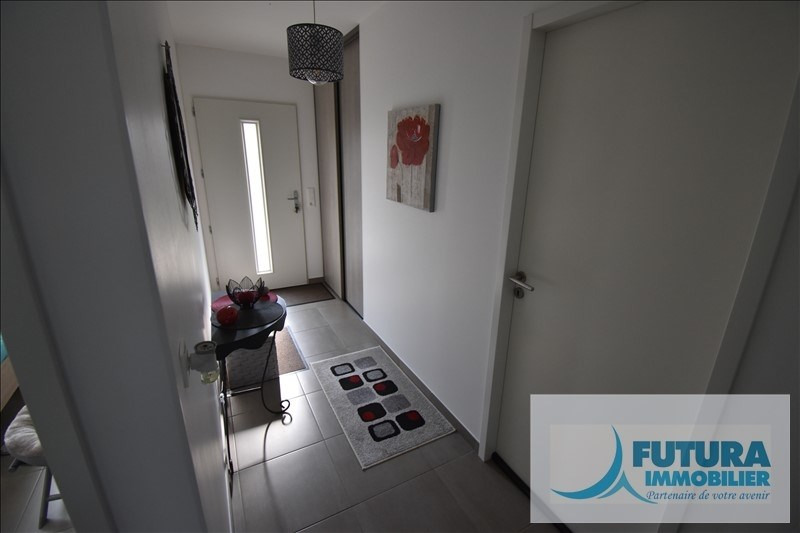 Sale house / villa Woippy 221500€ - Picture 3