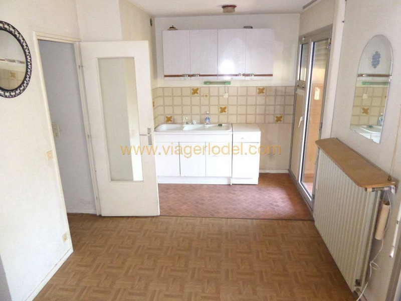 Viager appartement Vallauris 33 000€ - Photo 4