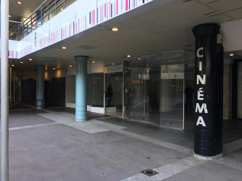 Local Commercial dans le centre commercial Croix de Chavaux
