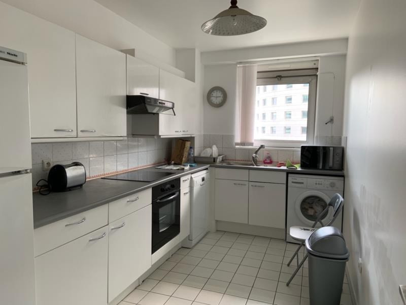 Rental apartment Courbevoie 2 995€ CC - Picture 4