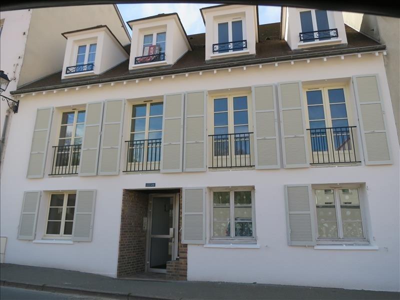 Vendita appartamento Maintenon 44500€ - Fotografia 1