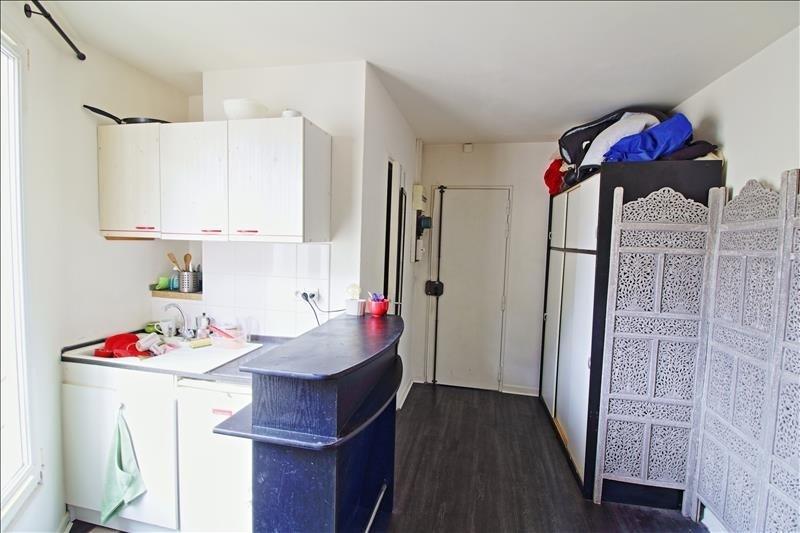 Vendita appartamento Paris 9ème 149000€ - Fotografia 1