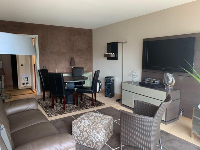 Revenda apartamento Deauville 296800€ - Fotografia 2