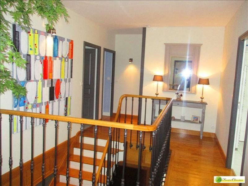 Vente maison / villa Voeuil et giget 424000€ - Photo 15