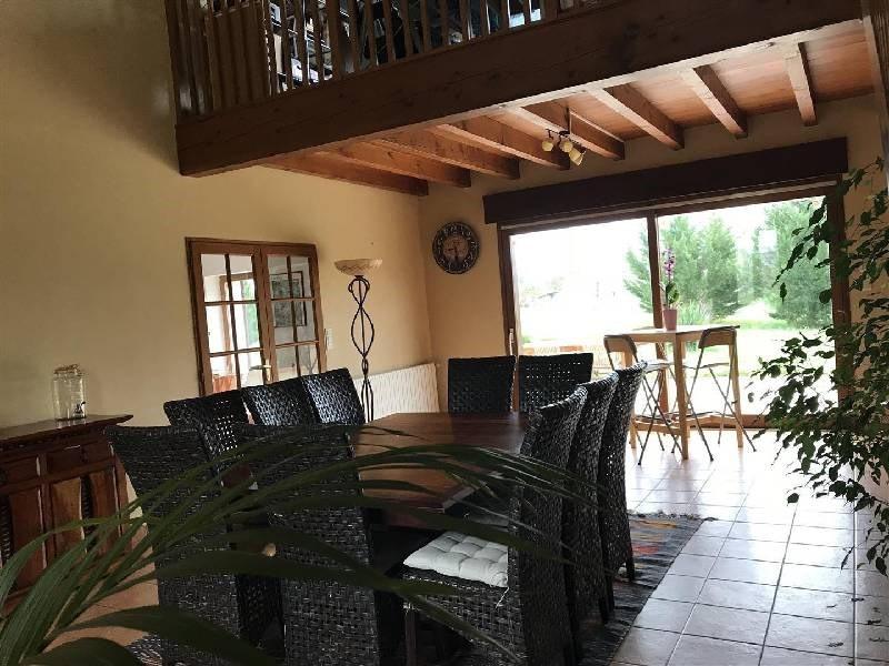 Sale house / villa Couffouleux 382000€ - Picture 7