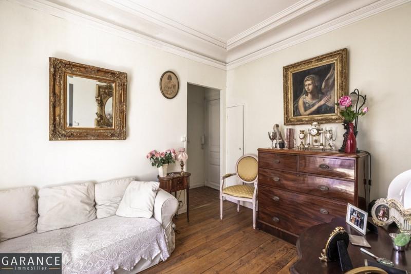 Sale apartment Paris 14ème 369000€ - Picture 6