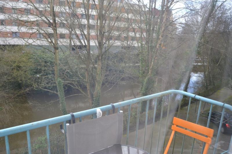 Sale apartment Rennes 138000€ - Picture 5