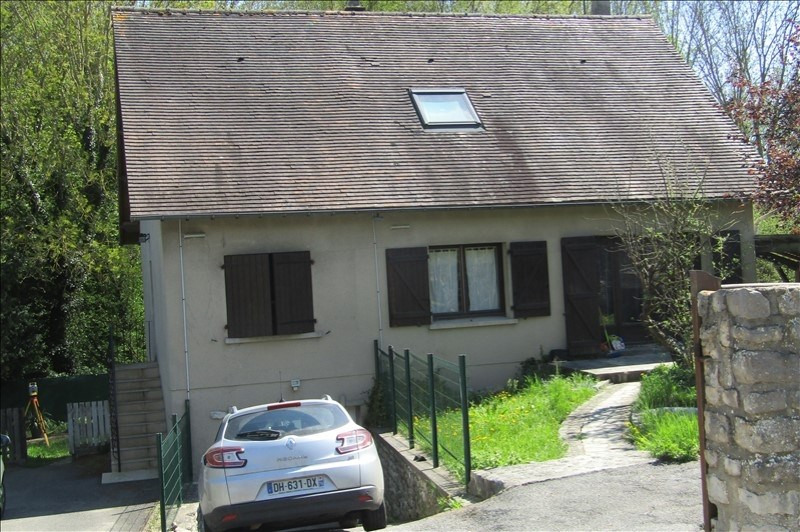 Location appartement Mantes la jolie 700€ CC - Photo 3