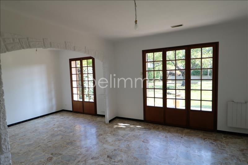 Vente maison / villa Pelissanne 367500€ - Photo 3