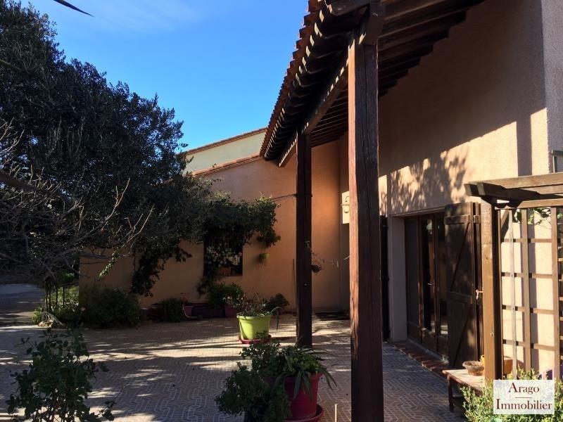 Sale house / villa Baixas 231800€ - Picture 1
