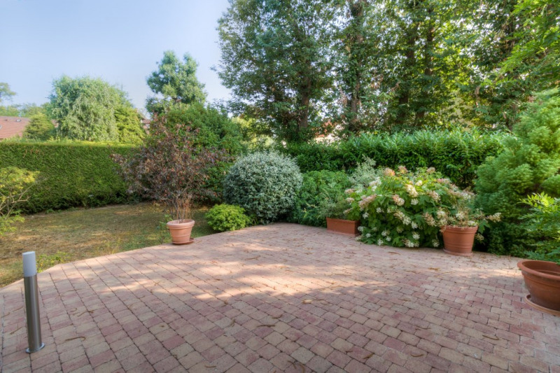 Deluxe sale house / villa Marly le roi 1190000€ - Picture 14