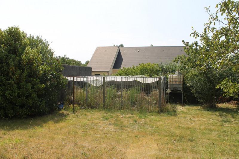 Vente maison / villa Gouville sur mer 244000€ - Photo 6