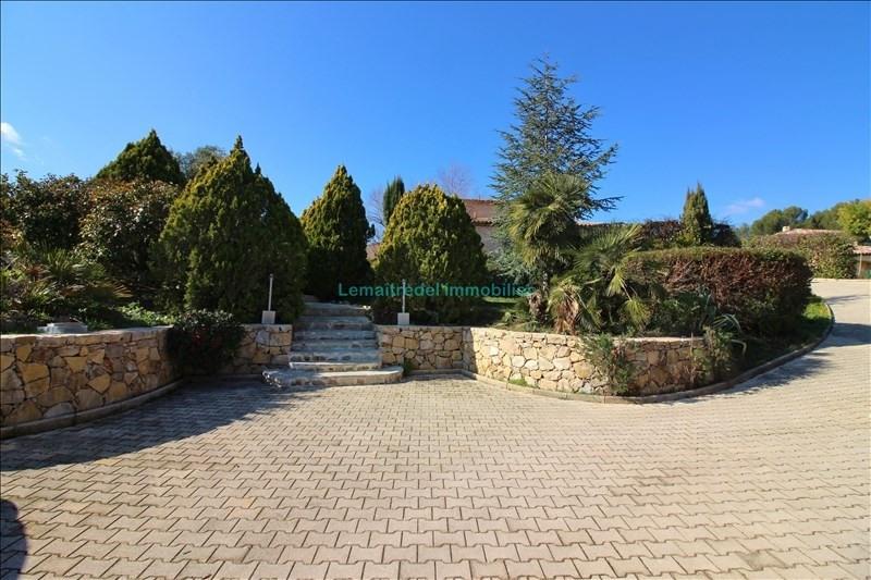 Vente de prestige maison / villa Peymeinade 700000€ - Photo 5