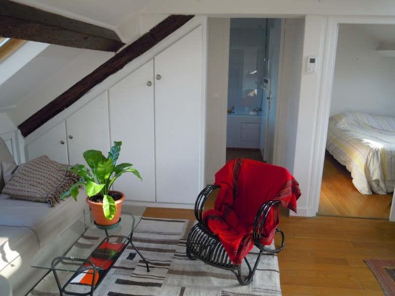 Location appartement Paris 7ème 1550€ CC - Photo 2