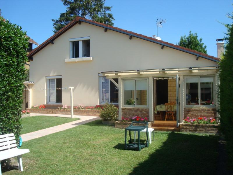 Vente maison / villa Franconville 372000€ - Photo 1