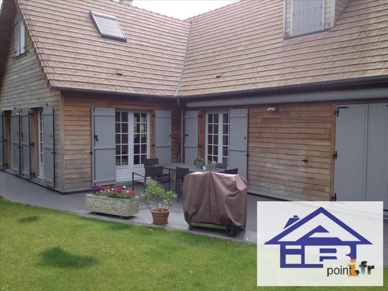 Sale house / villa Fourqueux 895000€ - Picture 1