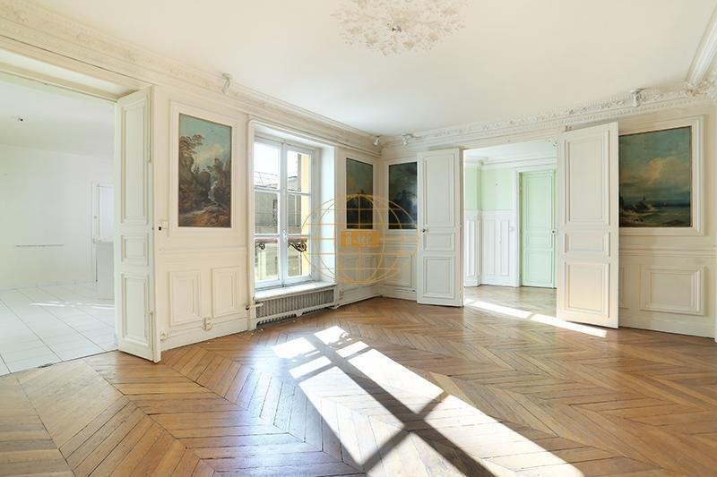 Deluxe sale apartment Paris 8ème 1800000€ - Picture 4