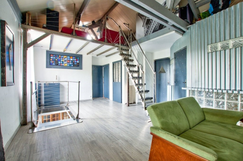 Vente maison / villa Villefranche-sur-saône 365000€ - Photo 9