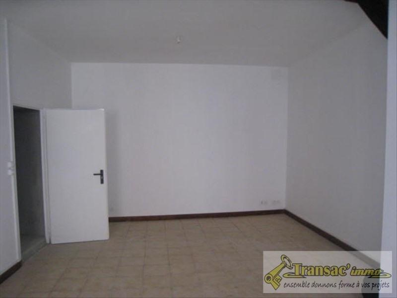 Sale house / villa Puy guillaume 65400€ - Picture 1