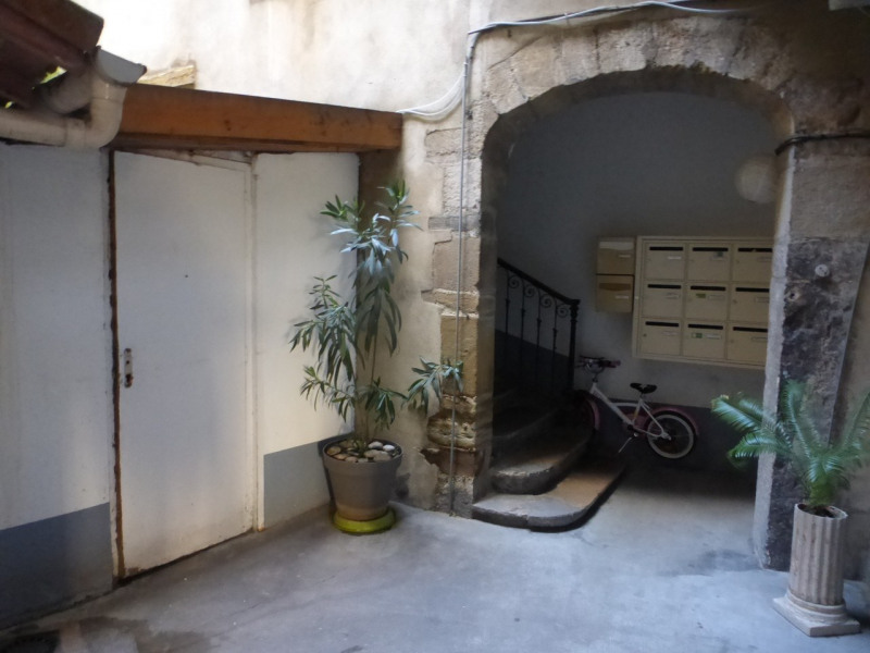 Vente appartement Vienne 177 000€ - Photo 8