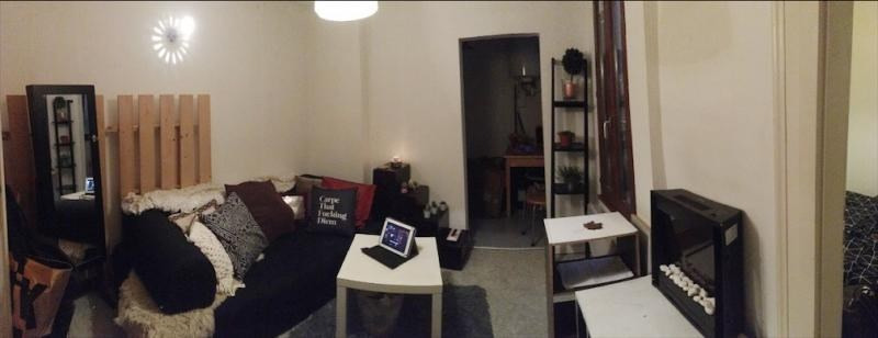 Rental apartment Strasbourg 475€ CC - Picture 4