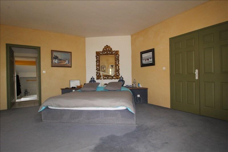 Vente de prestige maison / villa St porchaire 1580000€ - Photo 12