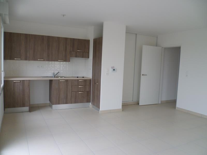 Locação apartamento Caen 546€ CC - Fotografia 3