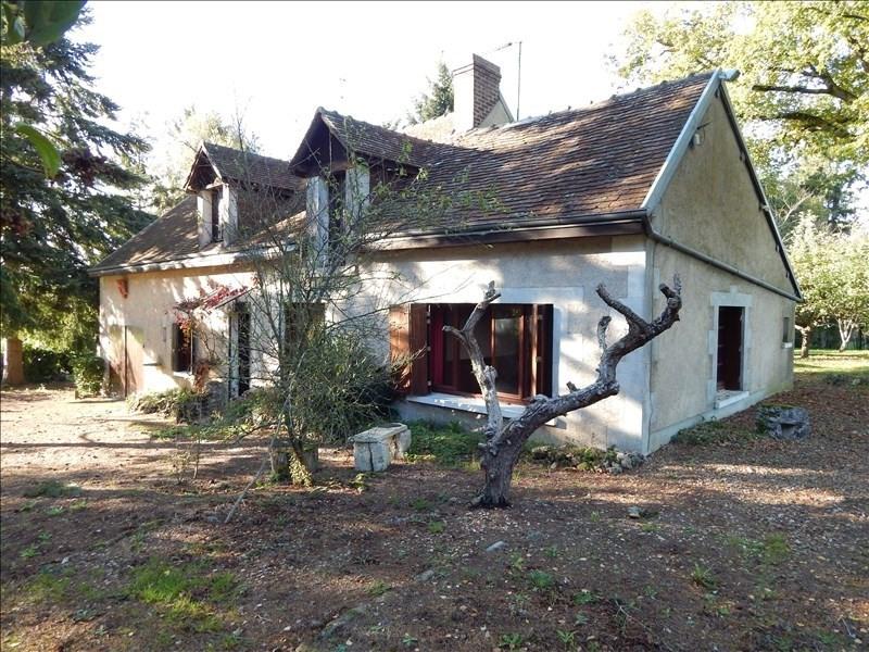 Sale house / villa Vendôme 153000€ - Picture 1