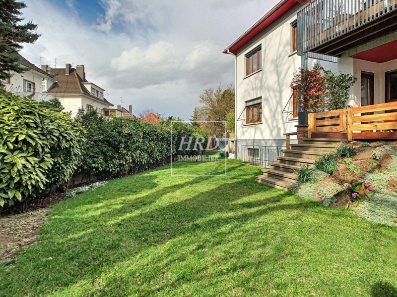 Sale apartment Strasbourg 525 390€ - Picture 18