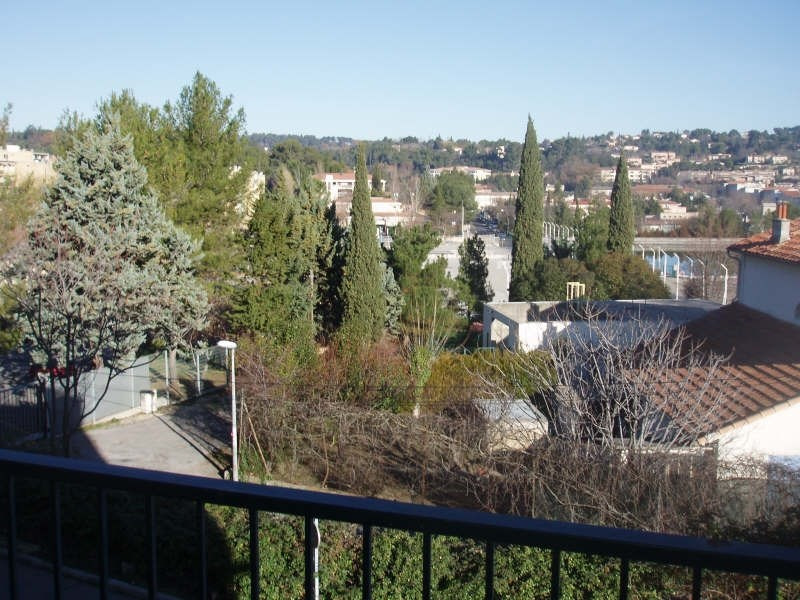 Location appartement Aix en provence 904€ CC - Photo 2
