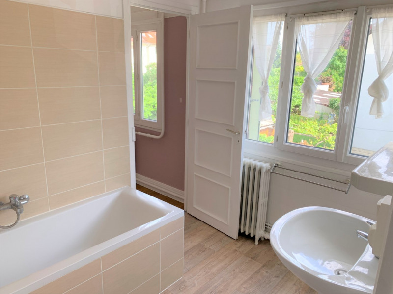 Location appartement La frette-sur-seine 850€ CC - Photo 7